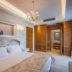 Отель Antigoni Beach Resort 4* Люкс с 2 отдельными кроватями фото 8