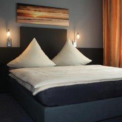 Hotel Bitzer 3* Стандартный номер с различными типами кроватей фото 7