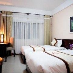 Hue Smile Hotel 3* Улучшенный номер с различными типами кроватей фото 2