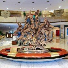 Отель Central Hotel Jingmin Китай, Сямынь - отзывы, цены и фото номеров - забронировать отель Central Hotel Jingmin онлайн развлечения