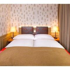 Отель Swiss Night by Fassbind 3* Номер Бизнес с двуспальной кроватью