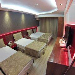 Anil Hotel Турция, Дикили - отзывы, цены и фото номеров - забронировать отель Anil Hotel онлайн комната для гостей фото 2