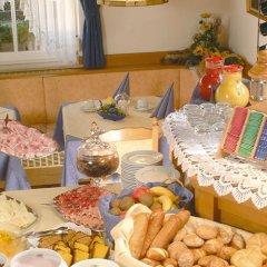 Отель Pension Aurora Аппиано-сулла-Страда-дель-Вино питание фото 2