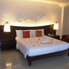 Отель Patong Paragon Resort & Spa 4* Стандартный номер с различными типами кроватей фото 2