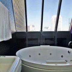 Отель America Diamonds 3* Люкс с различными типами кроватей фото 2