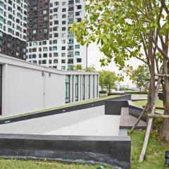 Отель The Fuse Таиланд, Бангкок - отзывы, цены и фото номеров - забронировать отель The Fuse онлайн фото 5