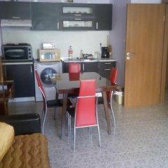 Отель Ivanova Болгария, Солнечный берег - отзывы, цены и фото номеров - забронировать отель Ivanova онлайн питание