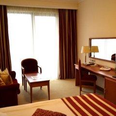 Гранд Отель Валентина 5* Стандартный номер с различными типами кроватей фото 9