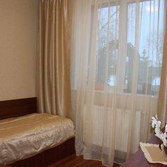 Гостевой дом Тихая Гавань Стандартный номер с различными типами кроватей фото 4