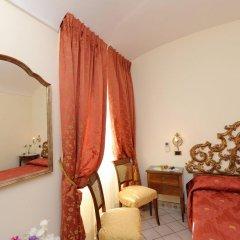 Отель Residenza Del Duca 3* Улучшенный номер с различными типами кроватей фото 19