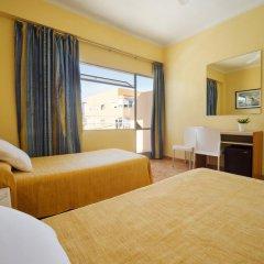 Hotel Gabarda & Gil 2* Стандартный номер с 2 отдельными кроватями фото 4