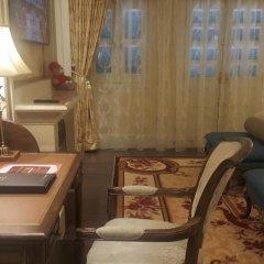 Отель Dalat Palace 5* Улучшенный номер фото 5