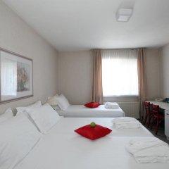 Alp de Veenen Hotel 3* Стандартный номер с различными типами кроватей фото 3