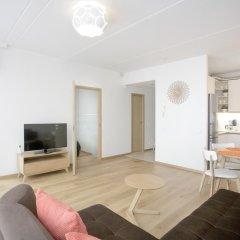Апартаменты Tallinn Harbour Apartment комната для гостей