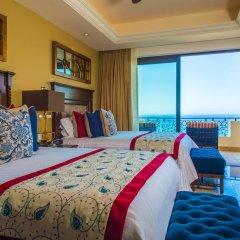 Отель Grand Solmar Lands End Resort And Spa - All Inclusive Optional 5* Улучшенный люкс фото 4