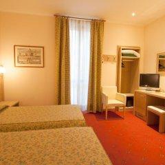Hotel Laurentia 3* Стандартный номер с различными типами кроватей фото 12