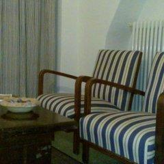 Отель Dimora Barocca Лечче в номере