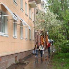 Hostel 490 Иркутск