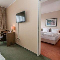 Hotel Astra 3* Стандартный номер с двуспальной кроватью фото 2