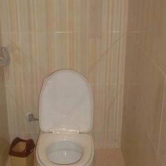 Отель Guest House Kharabadze Family ванная