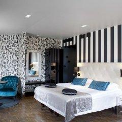 Отель Scandic Paasi 4* Улучшенный номер с различными типами кроватей фото 5