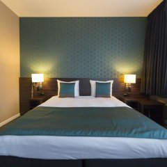 Best Western Hotel Docklands 3* Стандартный номер с различными типами кроватей фото 3