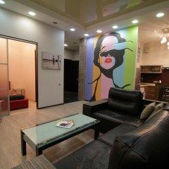 Апартаменты Греческие Апартаменты комната для гостей фото 2