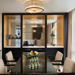 Отель Kempinski Mall Of The Emirates 5* Люкс с различными типами кроватей фото 7