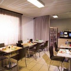 Отель ApartHotel Quadra Key 4* Стандартный номер с различными типами кроватей фото 5