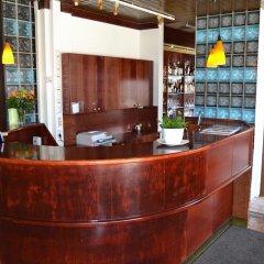 Отель Center Hotel Imatra Финляндия, Иматра - 13 отзывов об отеле, цены и фото номеров - забронировать отель Center Hotel Imatra онлайн интерьер отеля