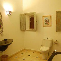 Отель Riad Agathe 4* Стандартный номер фото 37