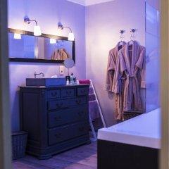 Отель B&B A Dream 4* Номер Делюкс с различными типами кроватей фото 19