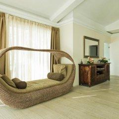 Hotel Azimut 4* Президентский люкс с разными типами кроватей фото 4