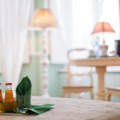 Отель B&B Emozioni Fiorentine 2* Стандартный номер с различными типами кроватей фото 7