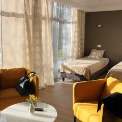 Гостиница Меридиан 3* Студия с различными типами кроватей фото 4