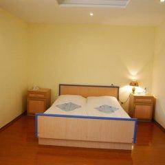 Hotel Basen Стандартный номер двуспальная кровать фото 2