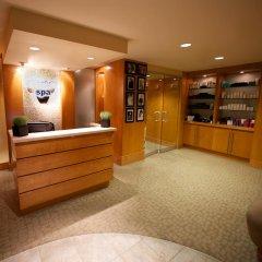 Отель River Rock Casino Resort Канада, Ричмонд - отзывы, цены и фото номеров - забронировать отель River Rock Casino Resort онлайн интерьер отеля