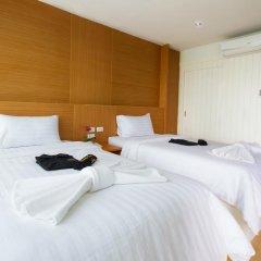 Отель Hamilton Grand Residence 3* Люкс с различными типами кроватей фото 17