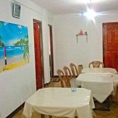 Отель Rochana Palace Шри-Ланка, Нувара-Элия - отзывы, цены и фото номеров - забронировать отель Rochana Palace онлайн питание фото 2