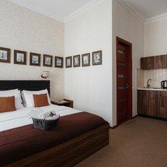 Апарт Отель Рибас 3* Апартаменты разные типы кроватей фото 8