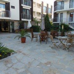 Апартаменты Sea View Apartment in New Line Village Свети Влас фото 4