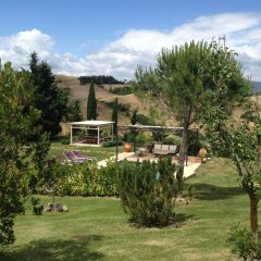 Отель Villa Poggio al Vento Италия, Гуардисталло - отзывы, цены и фото номеров - забронировать отель Villa Poggio al Vento онлайн фото 2