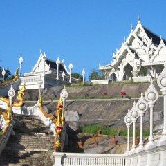 Отель Krabi Cinta House Таиланд, Краби - отзывы, цены и фото номеров - забронировать отель Krabi Cinta House онлайн приотельная территория фото 2