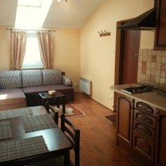Отель Apartamenty Na Wyspie комната для гостей фото 3