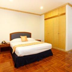 Отель Chaidee Mansion 4* Люкс фото 14