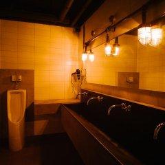 Отель Sook Station 3* Стандартный номер с различными типами кроватей фото 7