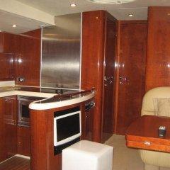 Отель Fairline 52 Targa Поццалло удобства в номере