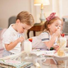 Отель The Ritz London Великобритания, Лондон - 8 отзывов об отеле, цены и фото номеров - забронировать отель The Ritz London онлайн детские мероприятия