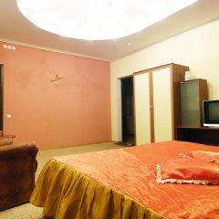 Мини-отель Калифорния Полулюкс с различными типами кроватей фото 8