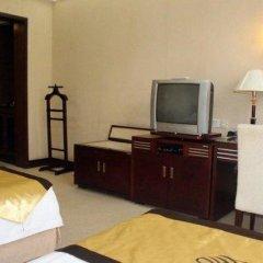 Jiujiang Xinghe Hotel 4* Стандартный номер с различными типами кроватей фото 6